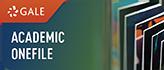Academic Onefile logo
