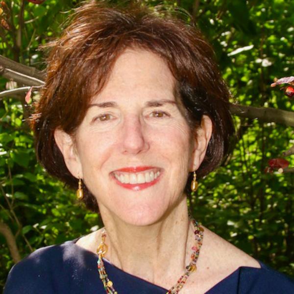 photo of Ellen Freeman