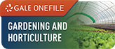 Gardening and Horticulture logo