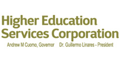 Higher Education Services Corporation logo