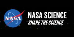 NASA Science logo