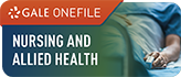Nursing and Health logo