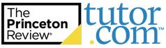 Princeton Review Tutor logo