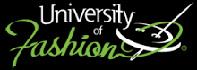 University of Fashion Logo