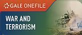 War and Terrorism logo