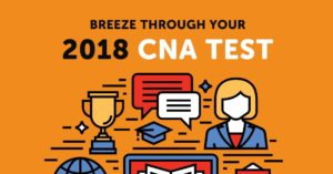 CNA test logo