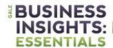 Business Insights Essentials logo
