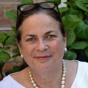 photo of Janice Goldklang
