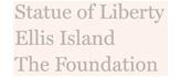 SOL Ellis Island logo