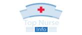 Top Nurse Info Logo
