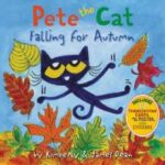 Book: Pete the Cat