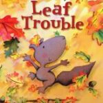 Book: Leaf Trouble