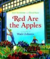 Book: Red are the apples
