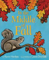 book: In the middle of fall