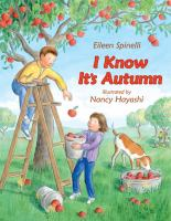 book: i know it's autumn