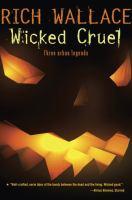 book: wicked cruel