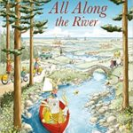 children's book: all along the river