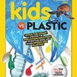 children's book: kids vs plastic