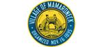 Village of Mamaroneck logo