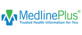 medline plus logo