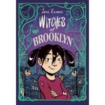 Witches of Brooklyn book cover