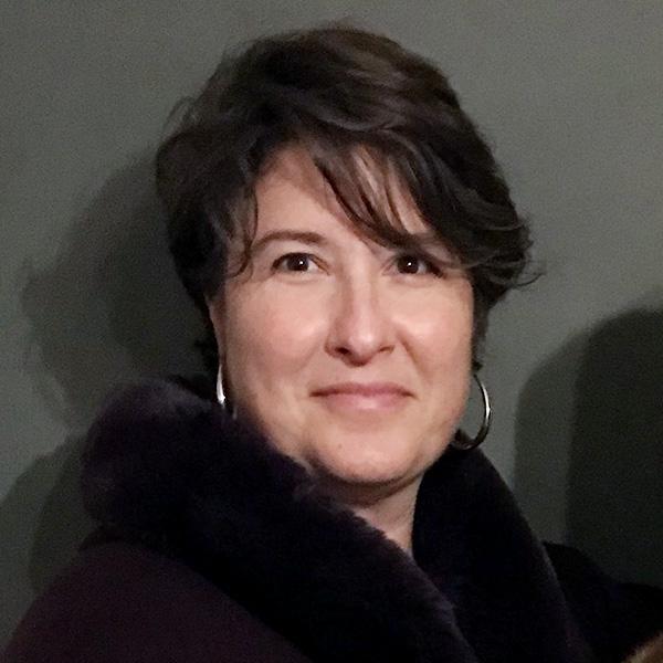 photo of Sonya Giacobbe
