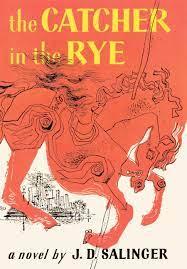 catcher in the rye book