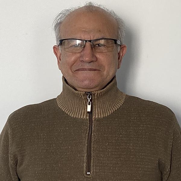 photo of Gerardo Benavides