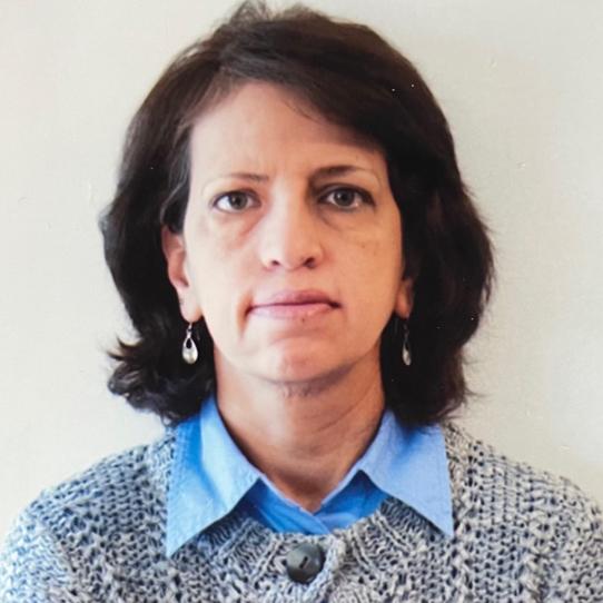 photo of Linda Bhandari