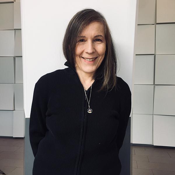 photo of Luise Tribucchi