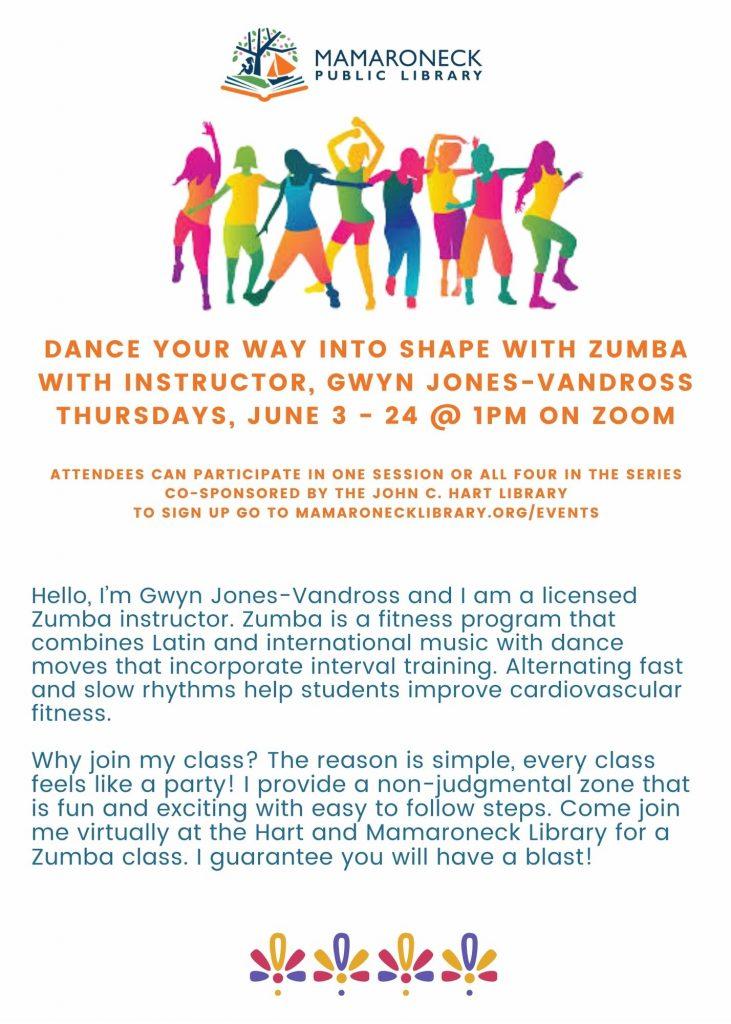 aumba dance fitness classes