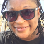Jamice Williams, Circulation Clerk